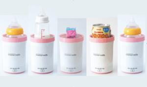 液体ミルク 比較