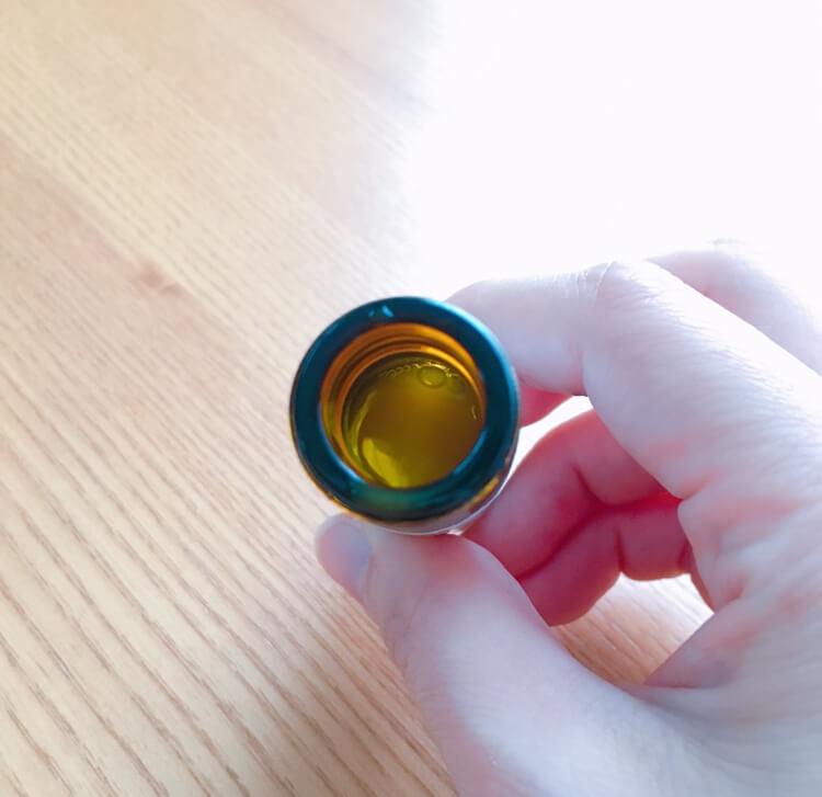 液体サプリメントFine