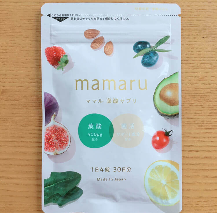 mamaru(ママル)口コミ